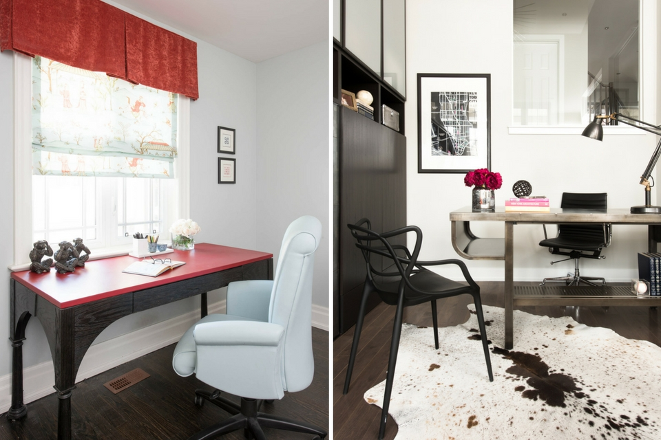 Home Office Interior Design Dvira Ovadia
